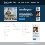 Allen Buckley Law Home Page