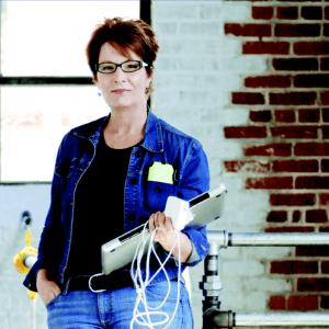 Teresa Rosche Ott / A Fearless Venture