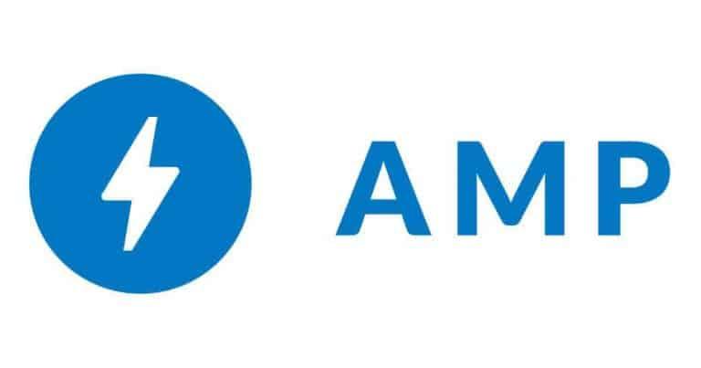 AMP Project Logo